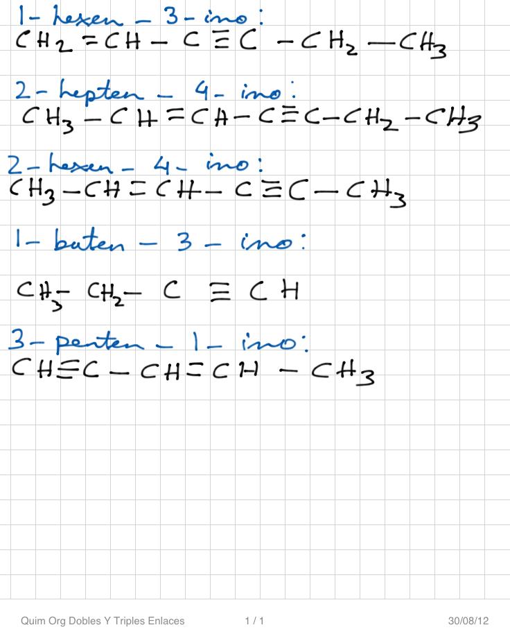 Formulacin y nomenclatura de la qumica orgnica bienvenidos a una urtaz Choice Image