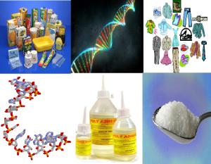 polímeros y macromoléculas