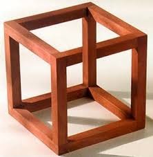 ilusion optica cuadrado magico