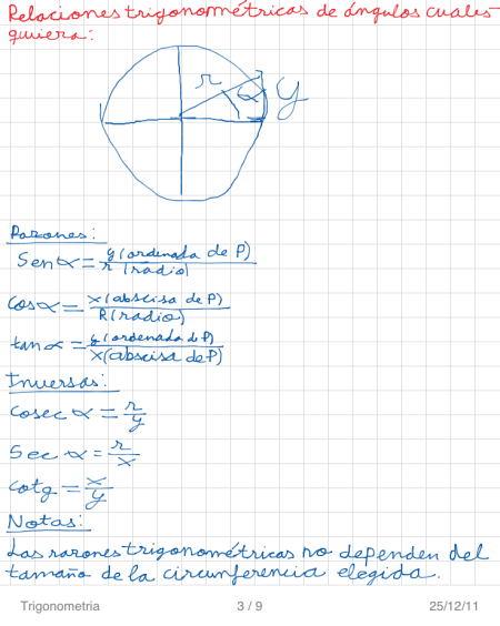 Trigonometria P3
