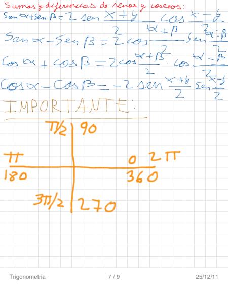 Trigonometria P7