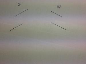 paso 1 silla